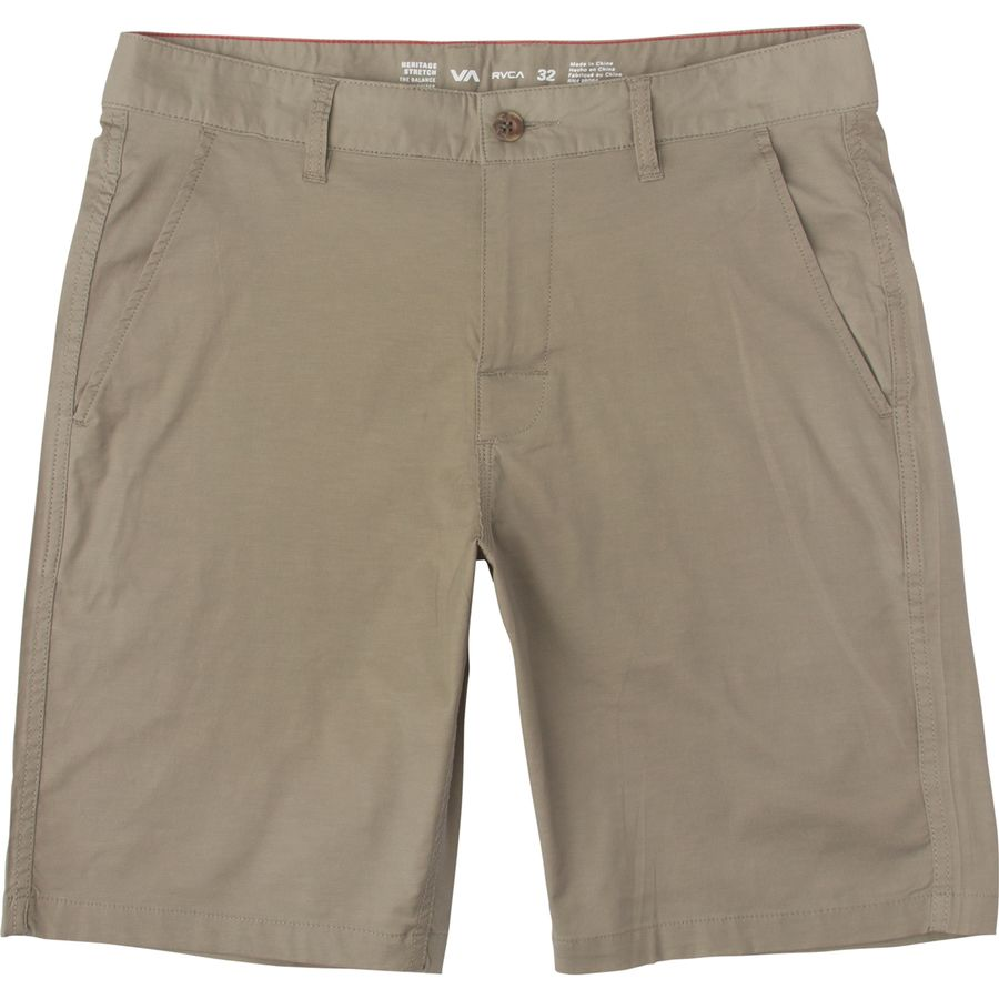 RVCA Weekend Hybrid II Short - Mens
