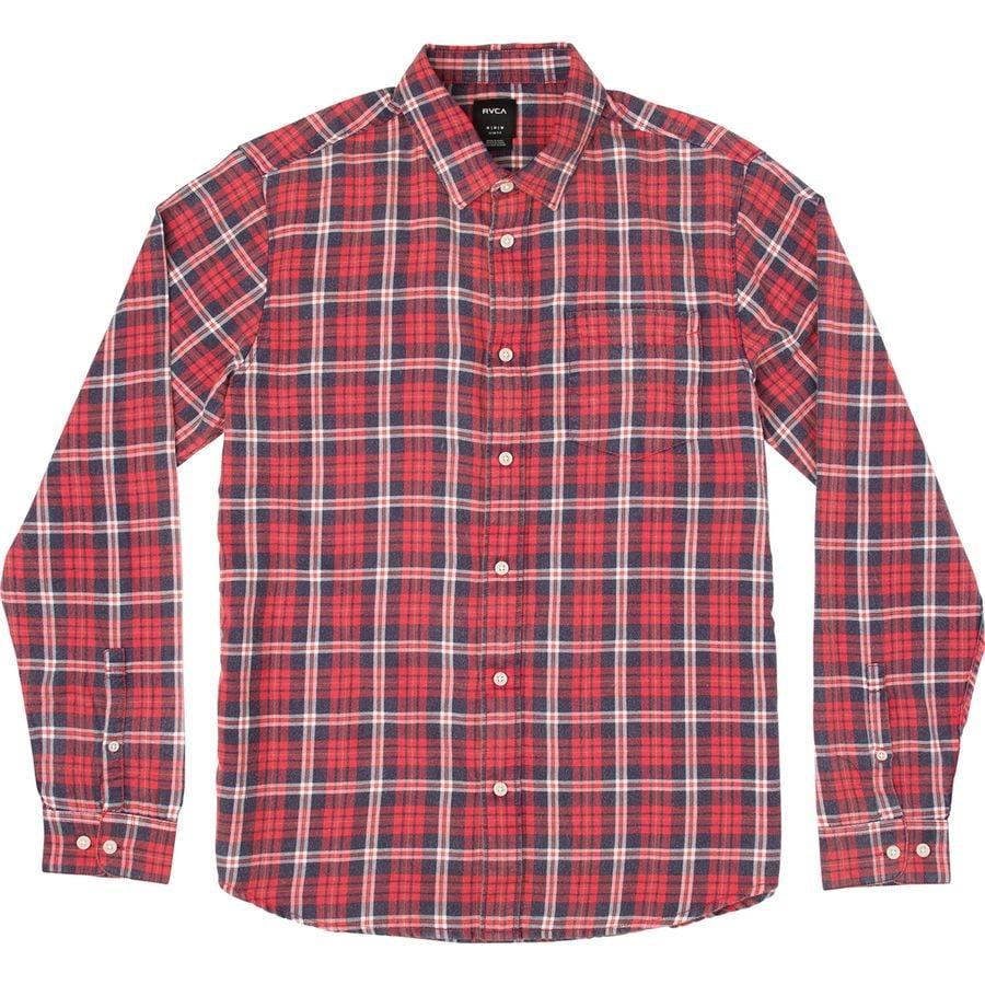 RVCA Sid Shirt - Mens