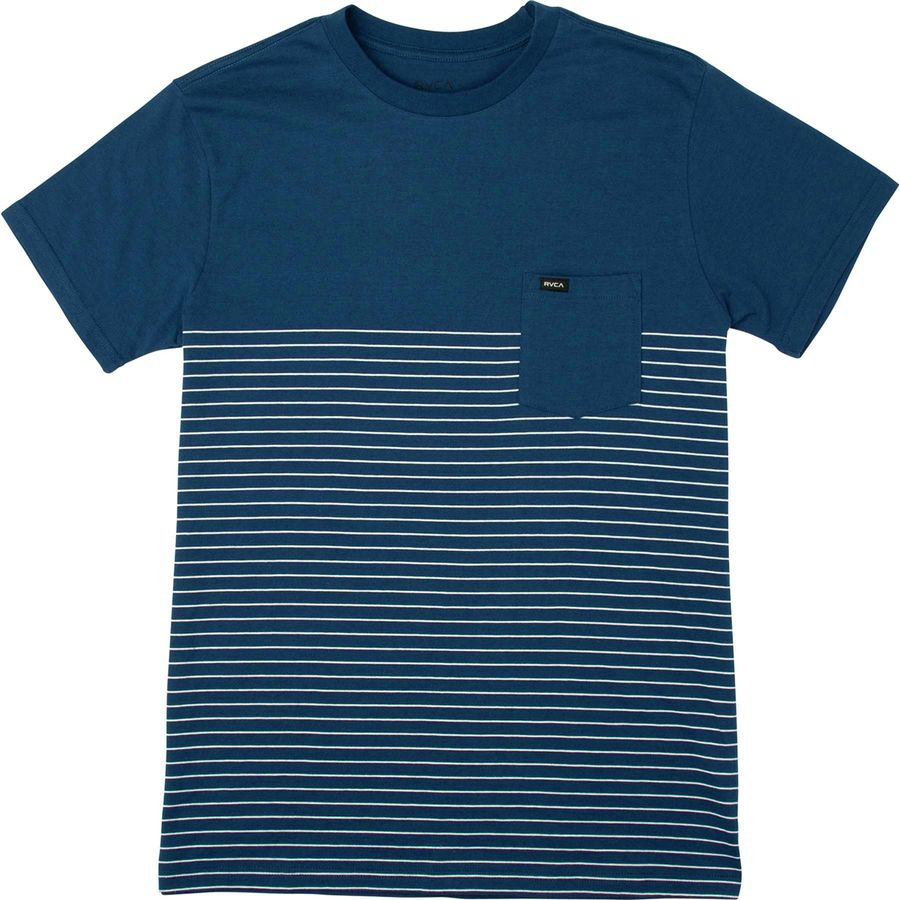 Rvca switch up t shirt men 39 s for Rvca mens t shirts