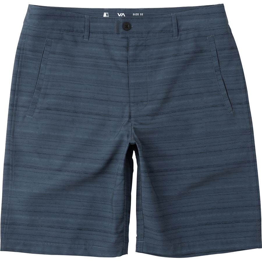 RVCA Grains Hybrid Short - Mens