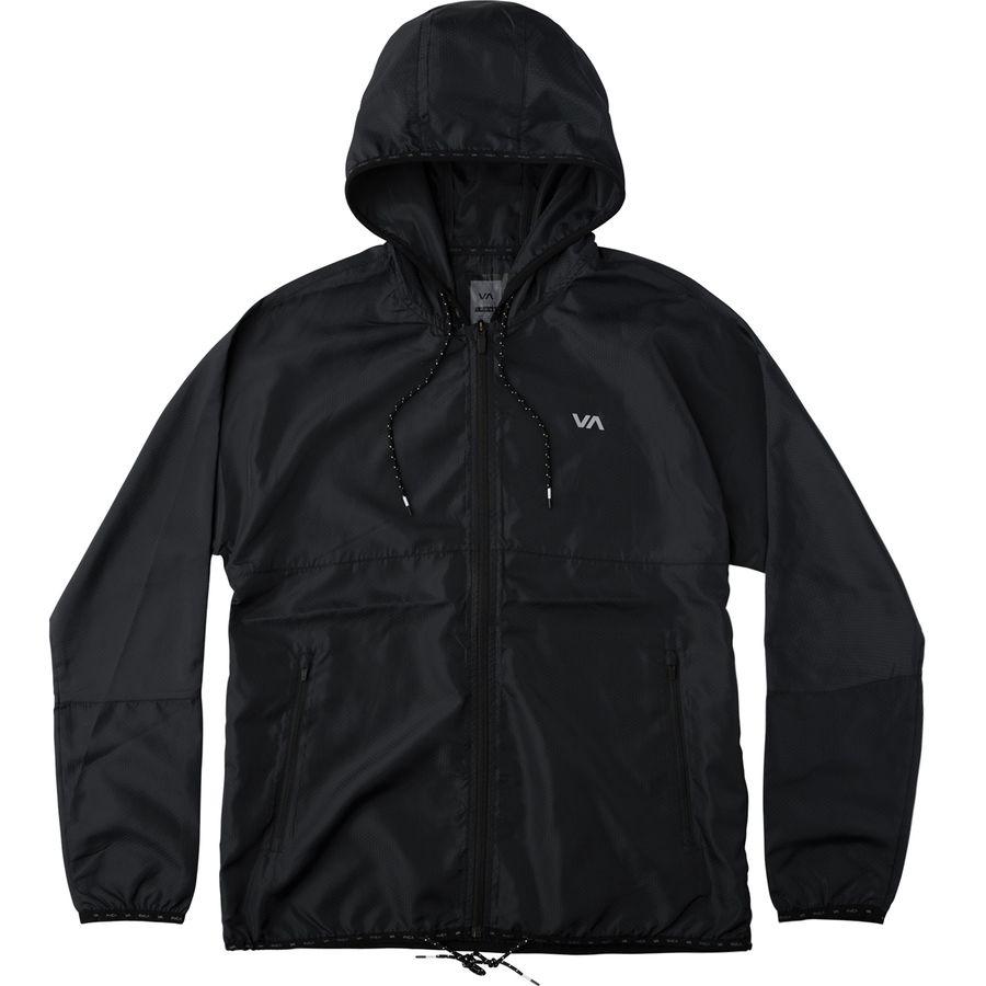 RVCA Hexstop II Jacket - Mens