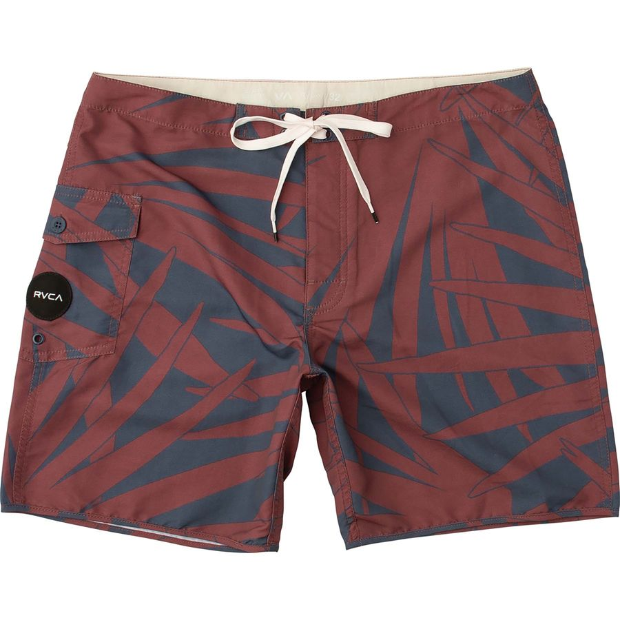 RVCA Dayoh Trunk - Mens