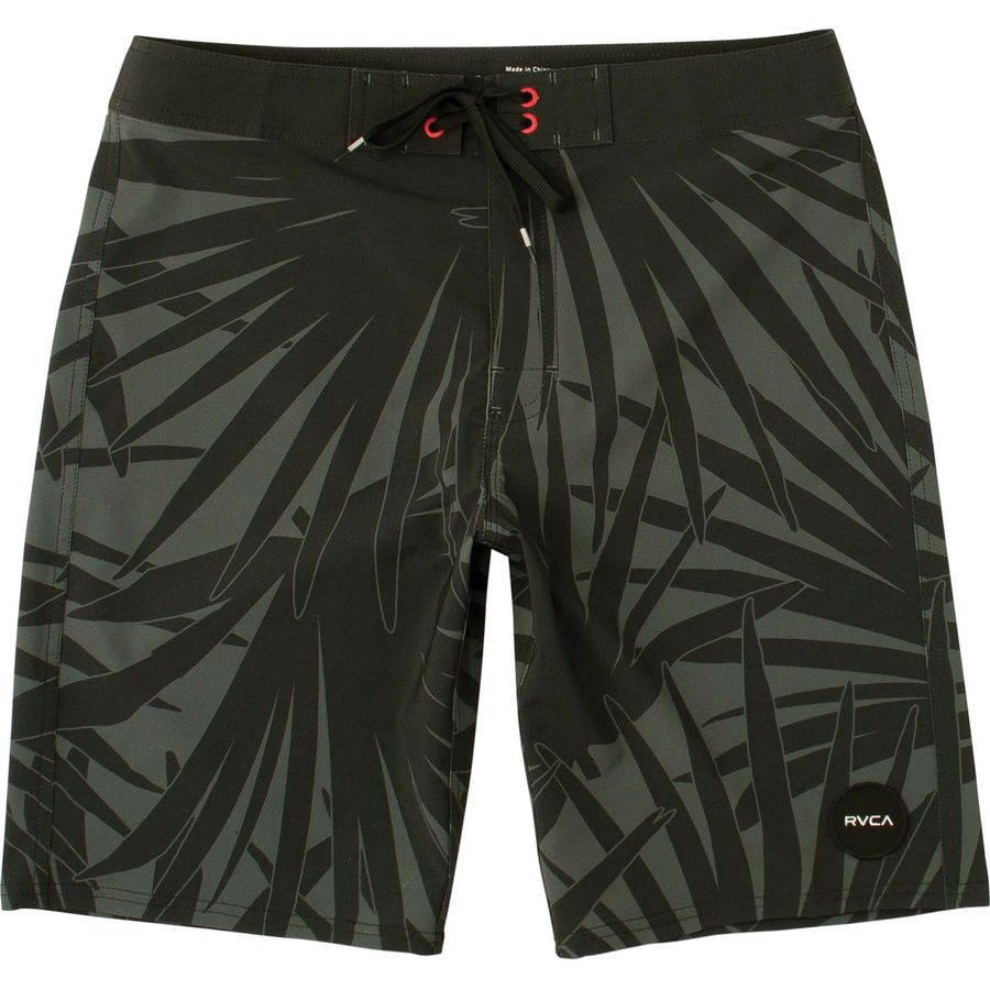 RVCA Dayoh 20 Trunk - Mens
