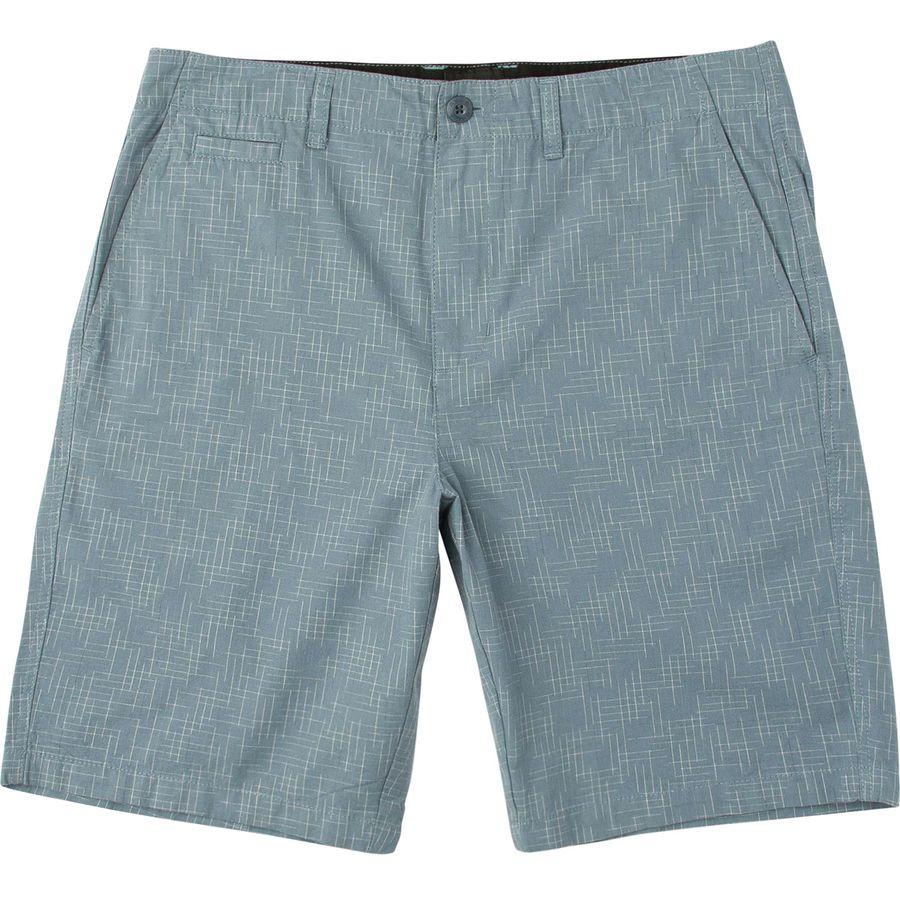 RVCA Jackson 20 Short - Mens
