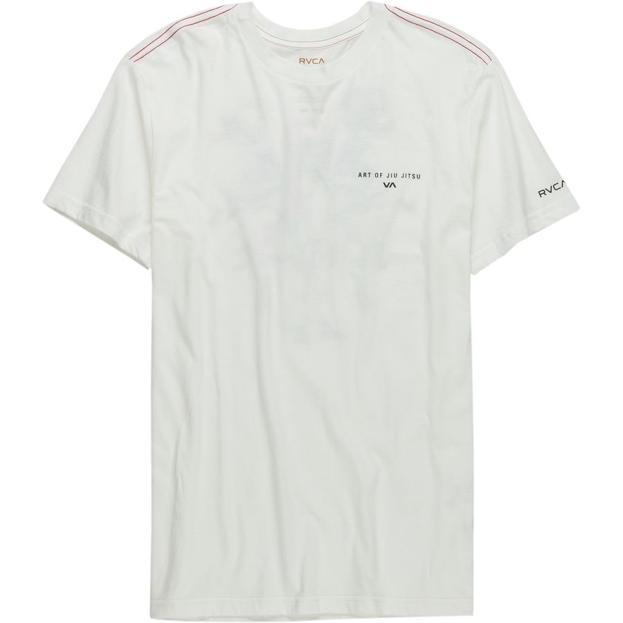RVCA Aoj Gordon Shirt - Mens