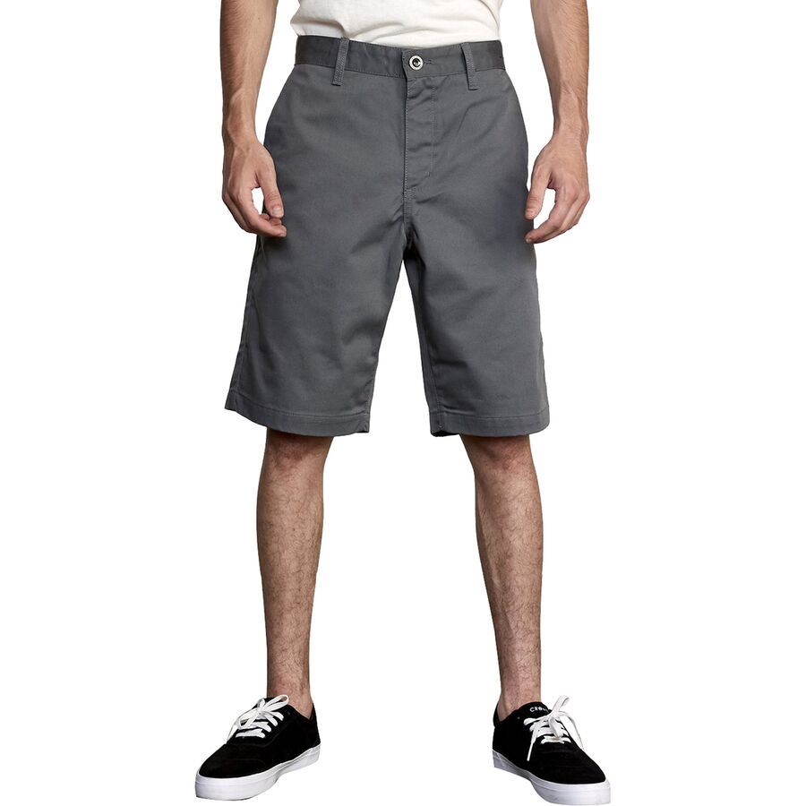 50d0655aea RVCA - Americana Short - Men s - Pavement