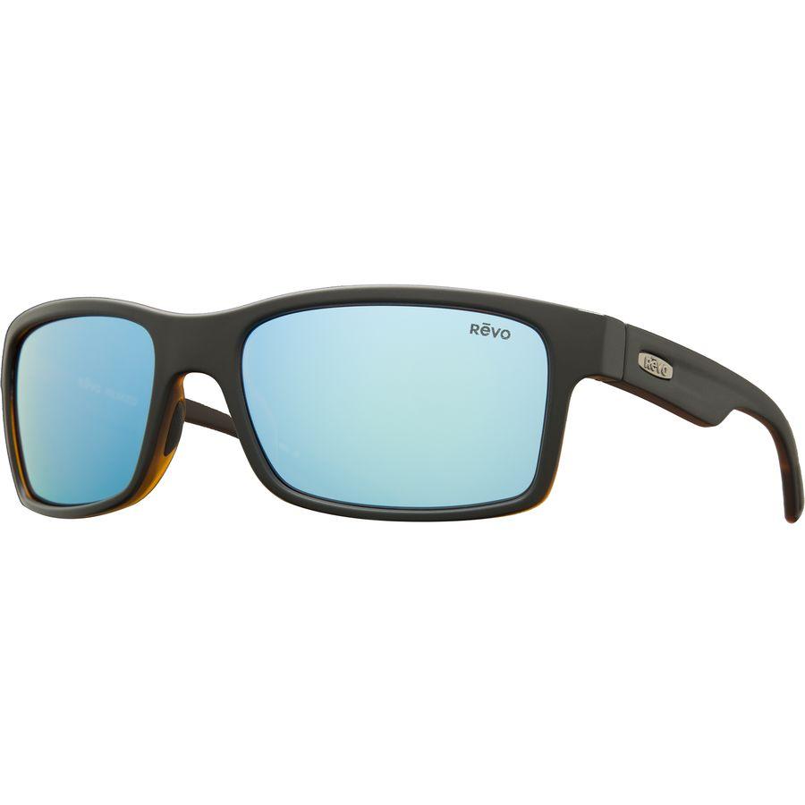 Revo Crawler Polarized Sunglasses