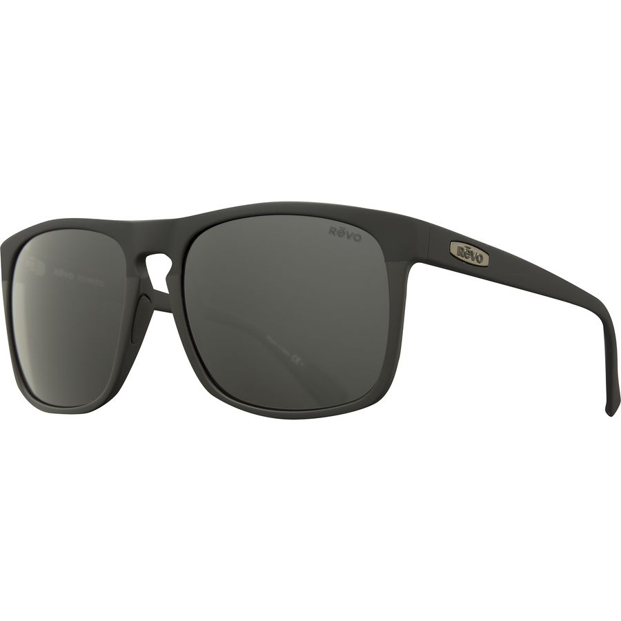 e8e26880b8 Revo - Ryker Polarized Sunglasses - Black Graphite
