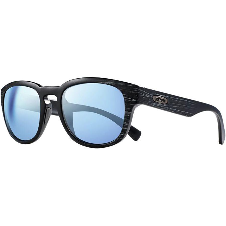 afc4858776 Revo - Zinger Polarized Sunglasses - Matte ...