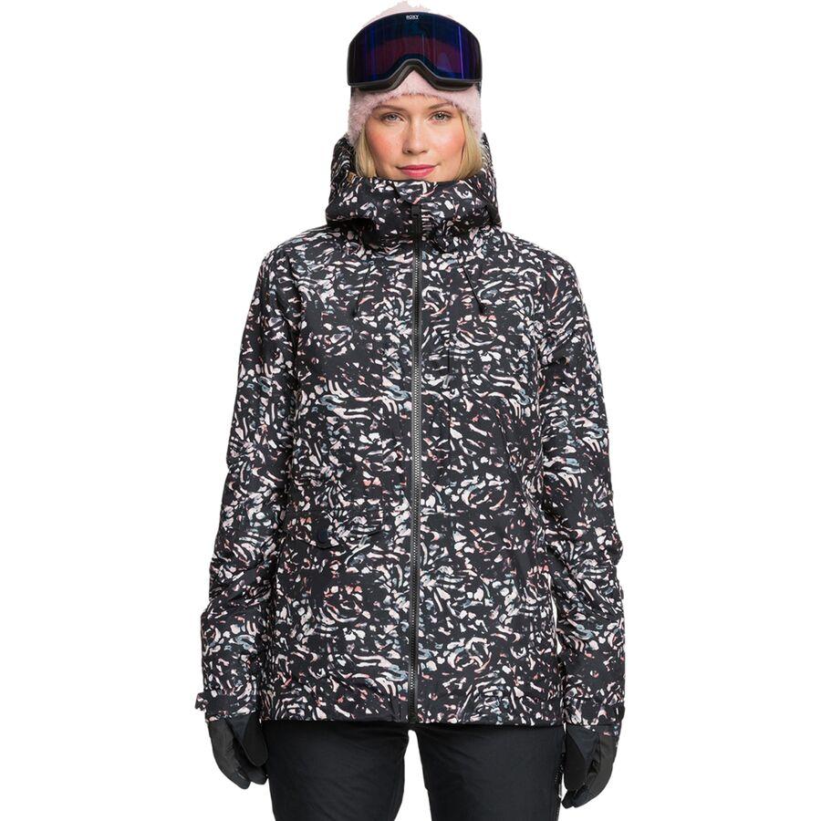 Roxy Essence 2L GORE-TEX Jacket - Womens