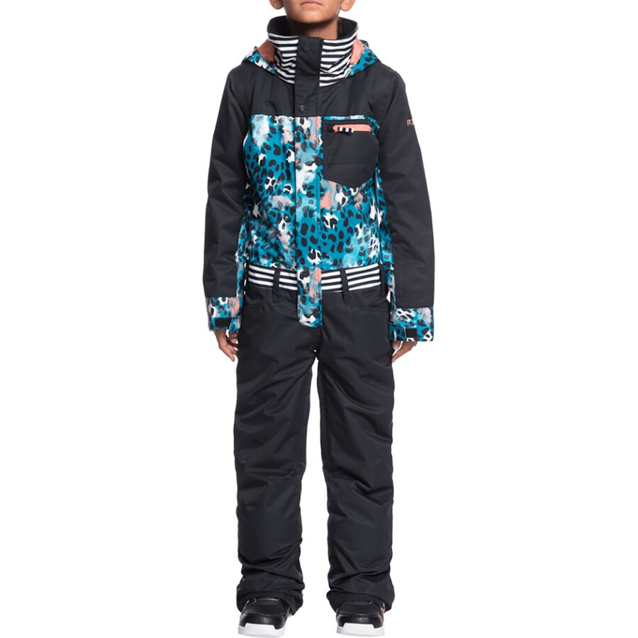 Roxy Formation Suit - Girls