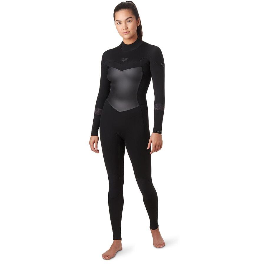 Roxy 3/2 Syncro Back-Zip GBS Wetsuit - Womens