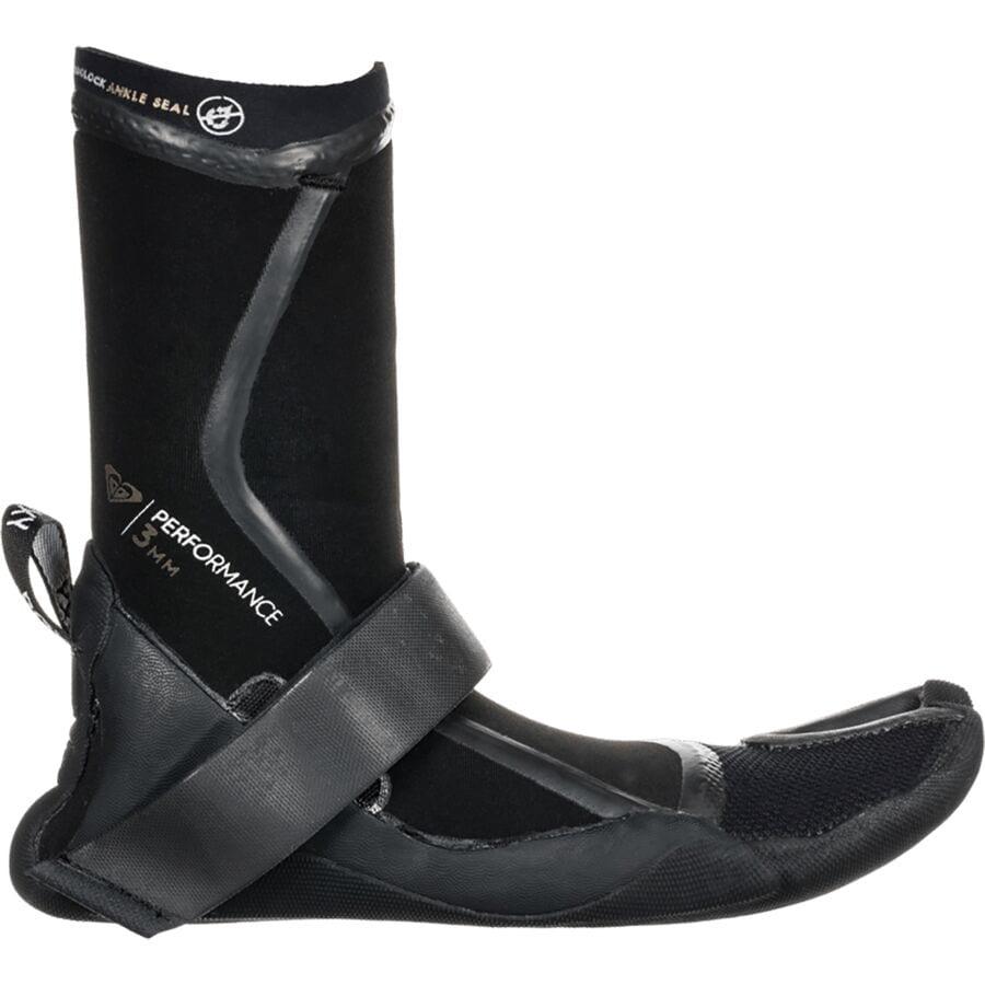 Roxy Performance 3.0mm Split Toe Boot - Womens