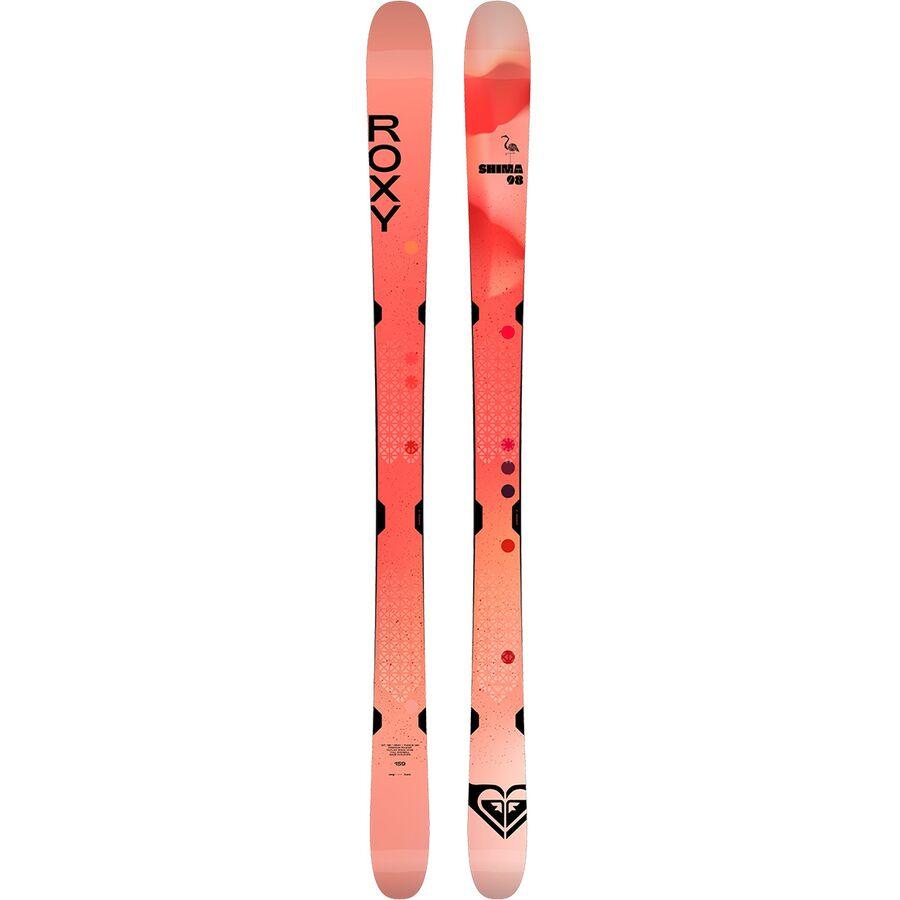 Roxy Shima 98 Ski - Womens