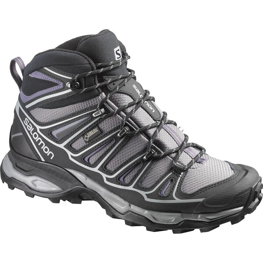 Salomon - X Ultra Mid 2 GTX Hiking Boot - Women s - 23f6df6ce3c7