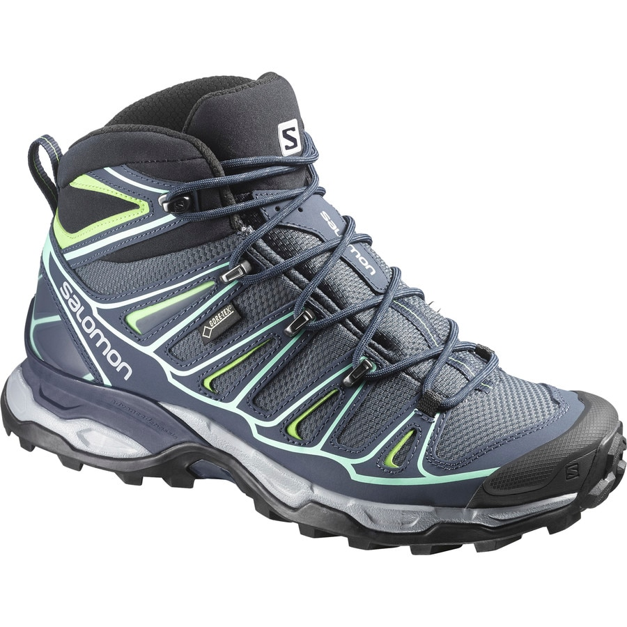 Salomon X Ultra Mid 2 GTX Hiking Boot - Womens