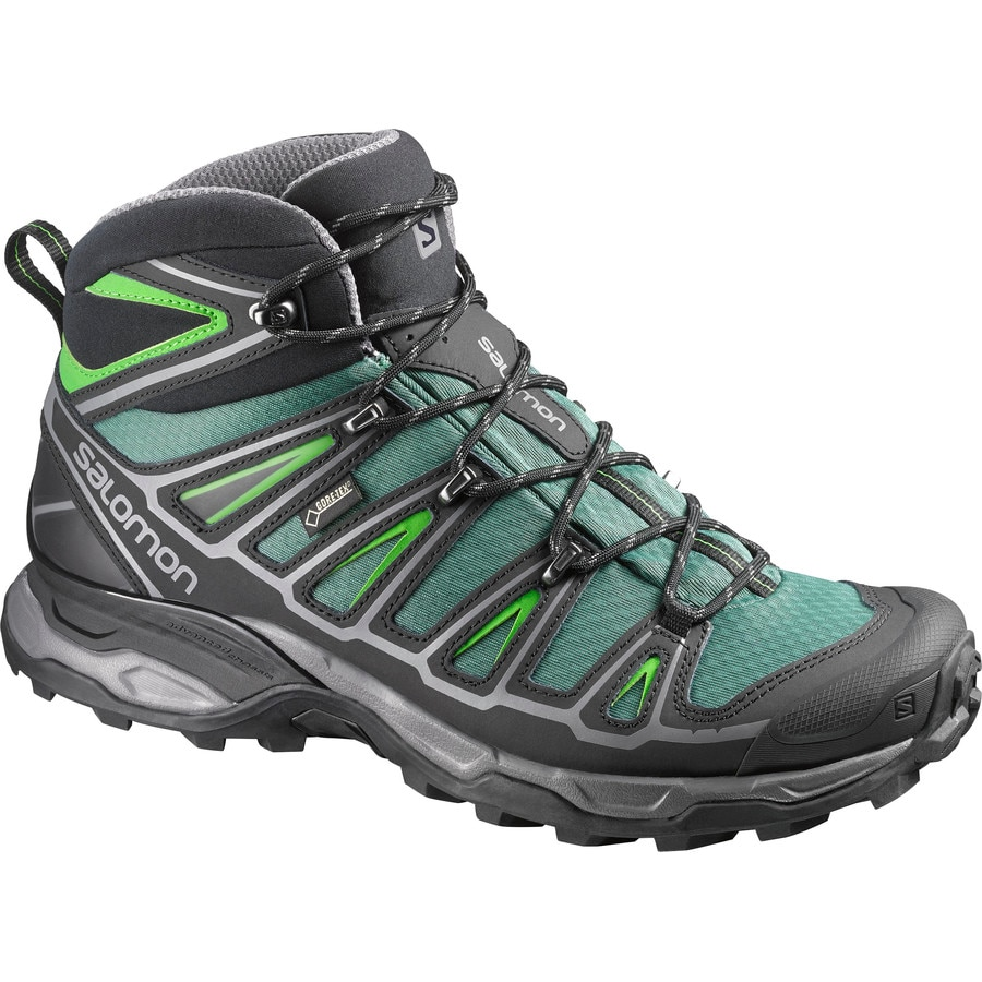 Salomon X Ultra Mid 2 Gtx Hiking Boot Men S