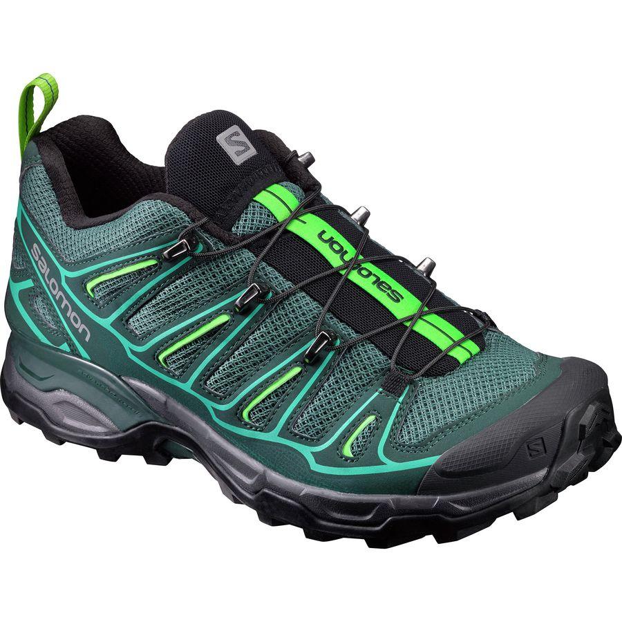 Salomon Women S Hiking Shoes