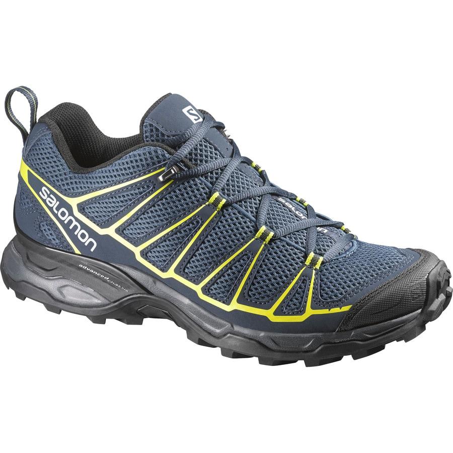 Salomon Mens Hiking Shoes