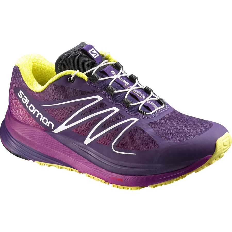 Salomon Sense Propulse Running Shoe - Womens