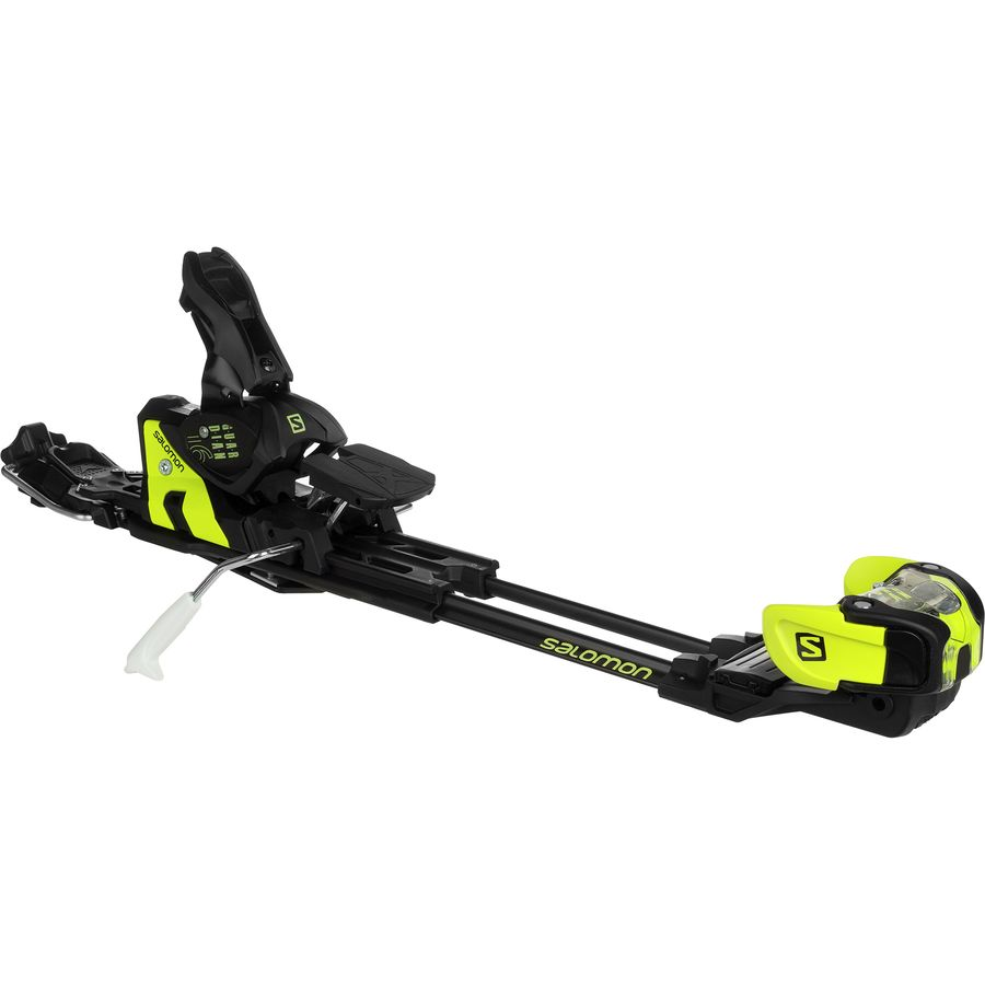 Salomon Guardian MNC 16 Alpine Touring Binding ...
