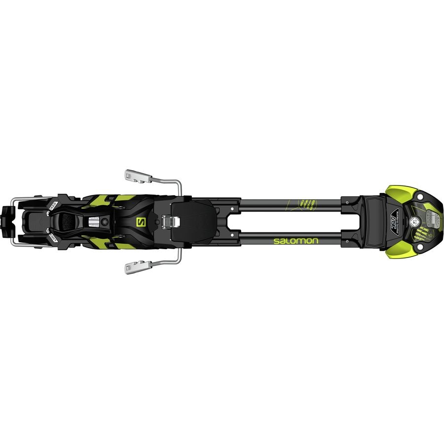 c2b2c310d67c Salomon Guardian MNC 16 Alpine Touring Binding