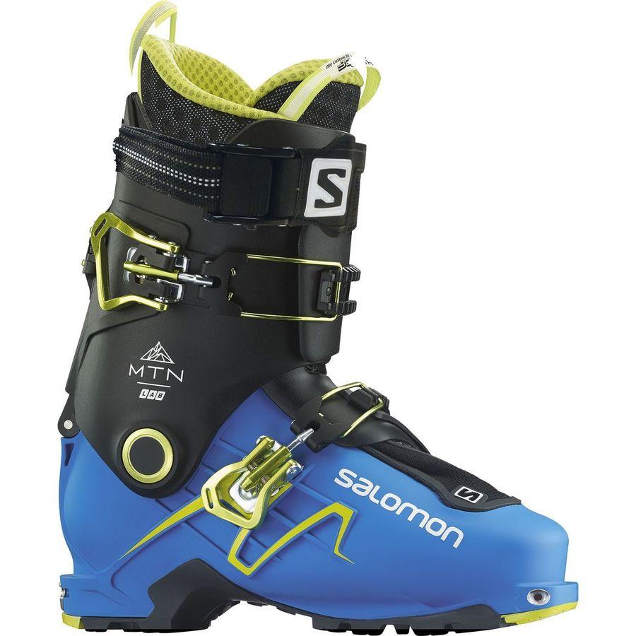 Salomon Mtn Lab Ski Boot Backcountry Com