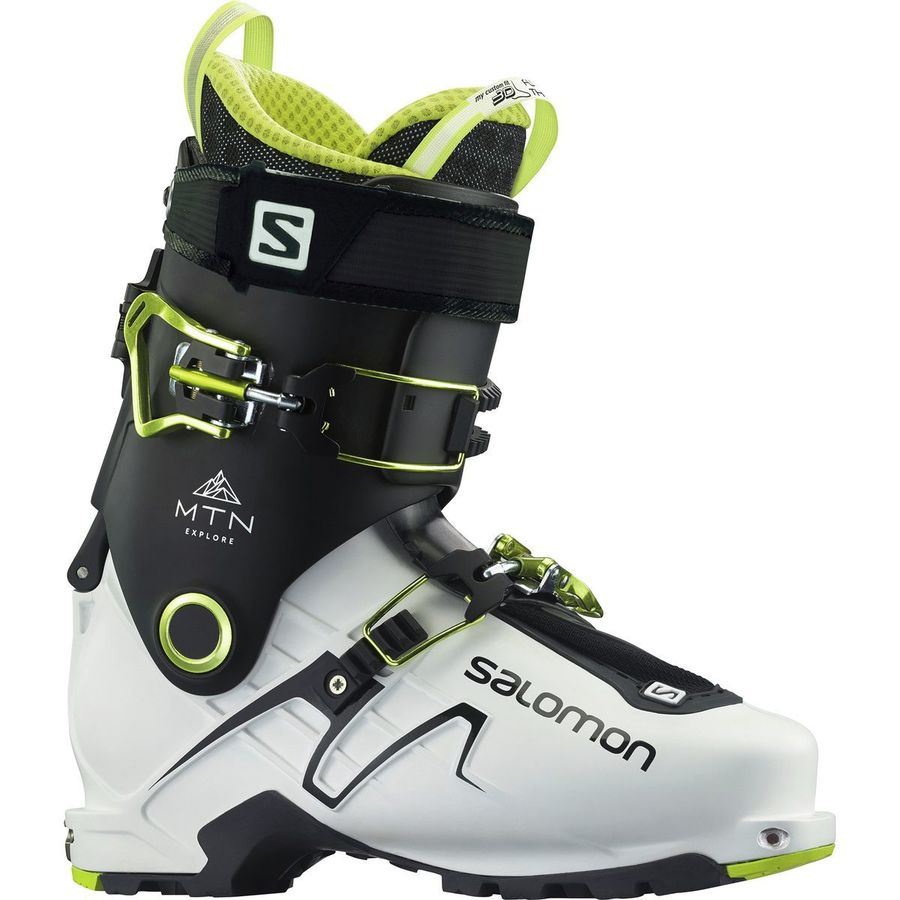 Salomon Mtn Explore Ski Boot Backcountry Com