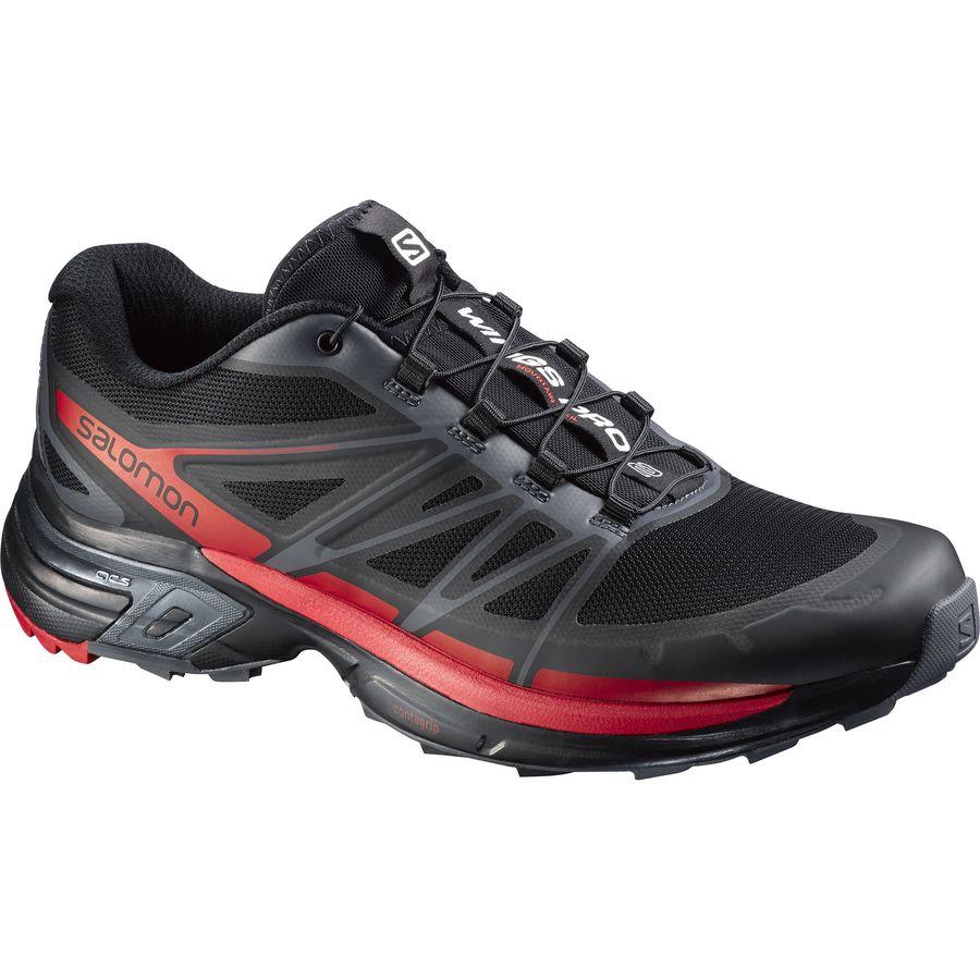 513034730e5f Salomon - Wings Pro 2 Trail Running Shoe - Men s -. 1