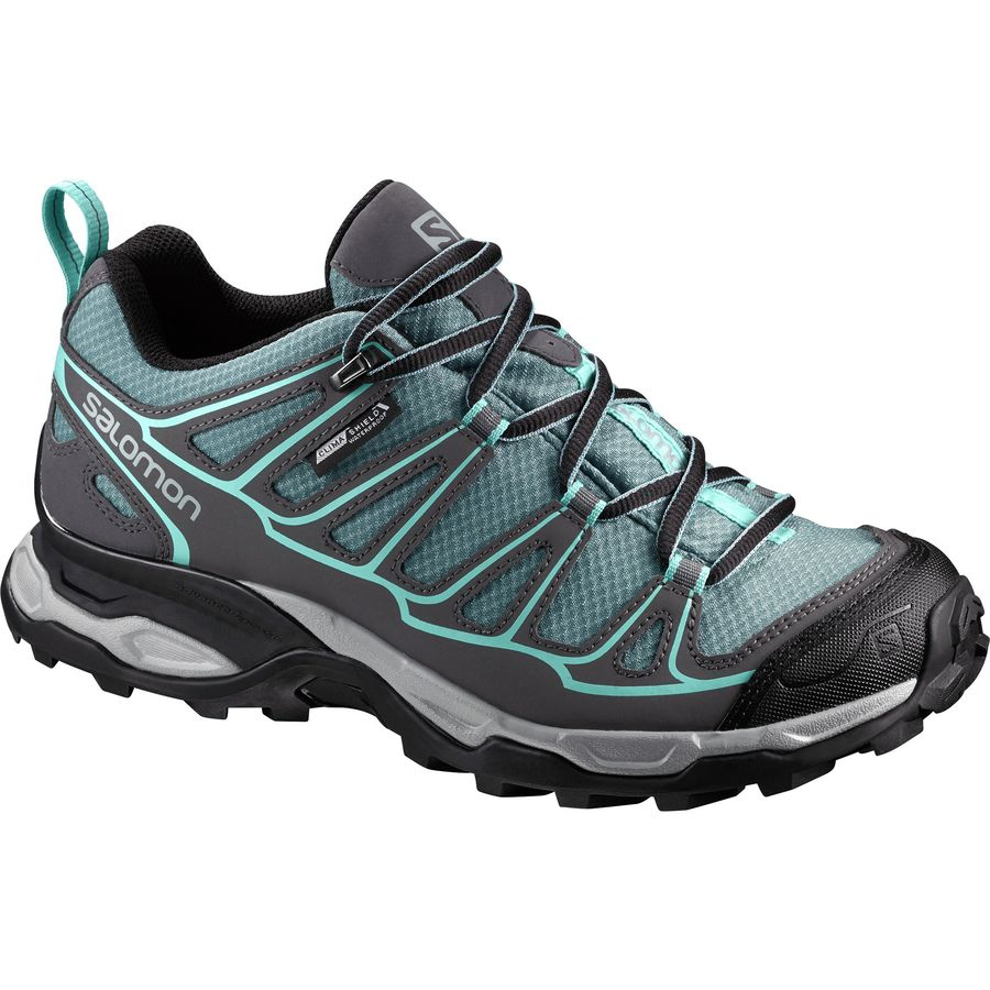 Best Men S Salomon Hiking Shoes