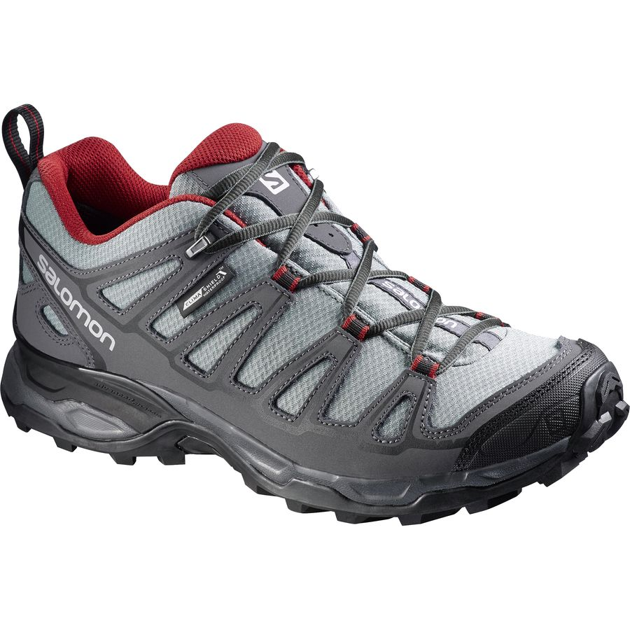 Mens Water Hiking Shoes