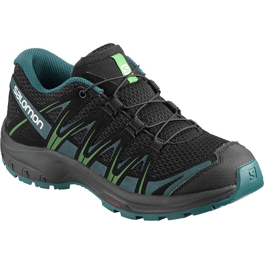 Salomon XA Pro 3D Trail Running Shoe Boys'