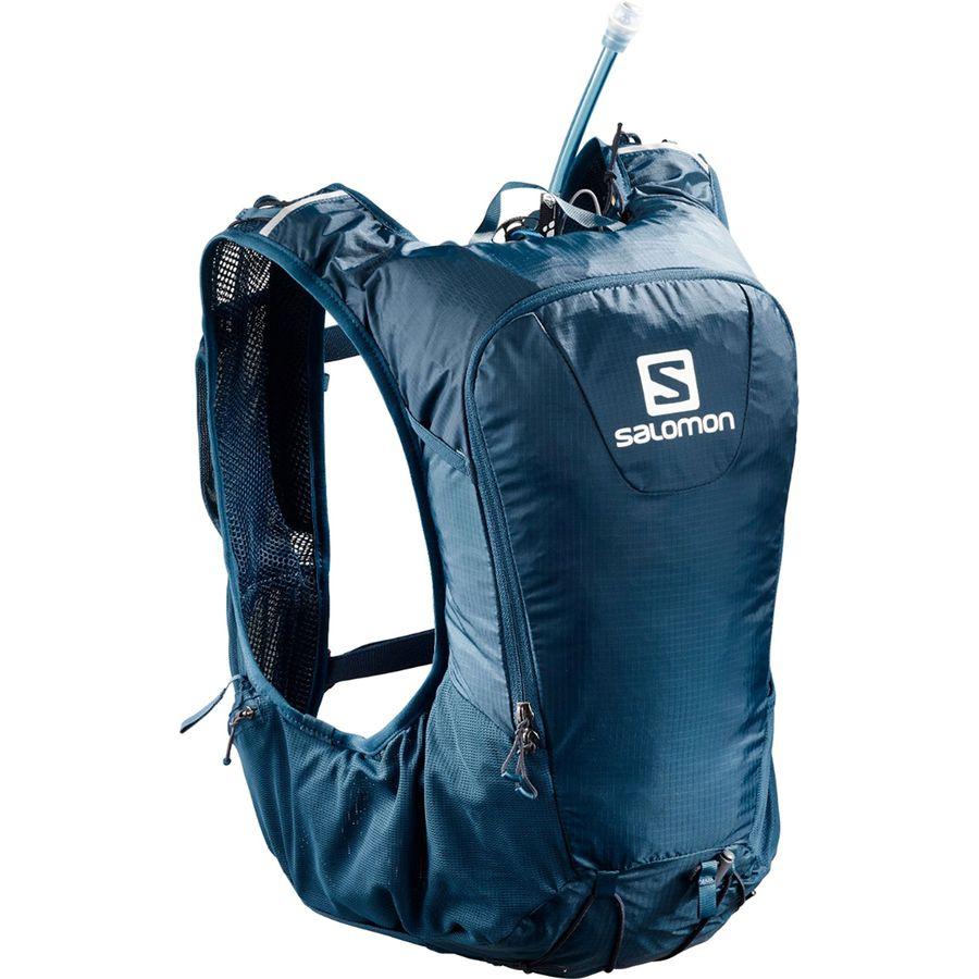 site réputé 4f2f0 a9e63 Salomon Skin Pro 10L Backpack