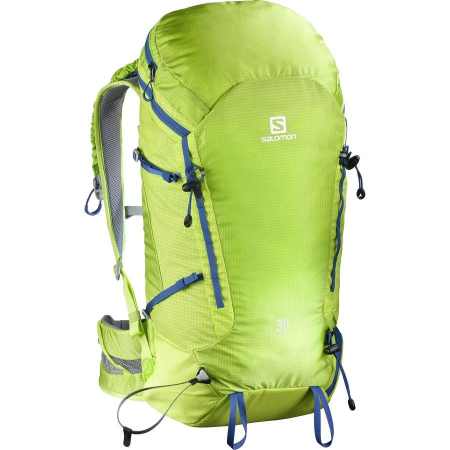 Salomon X Alp 30L Backpack
