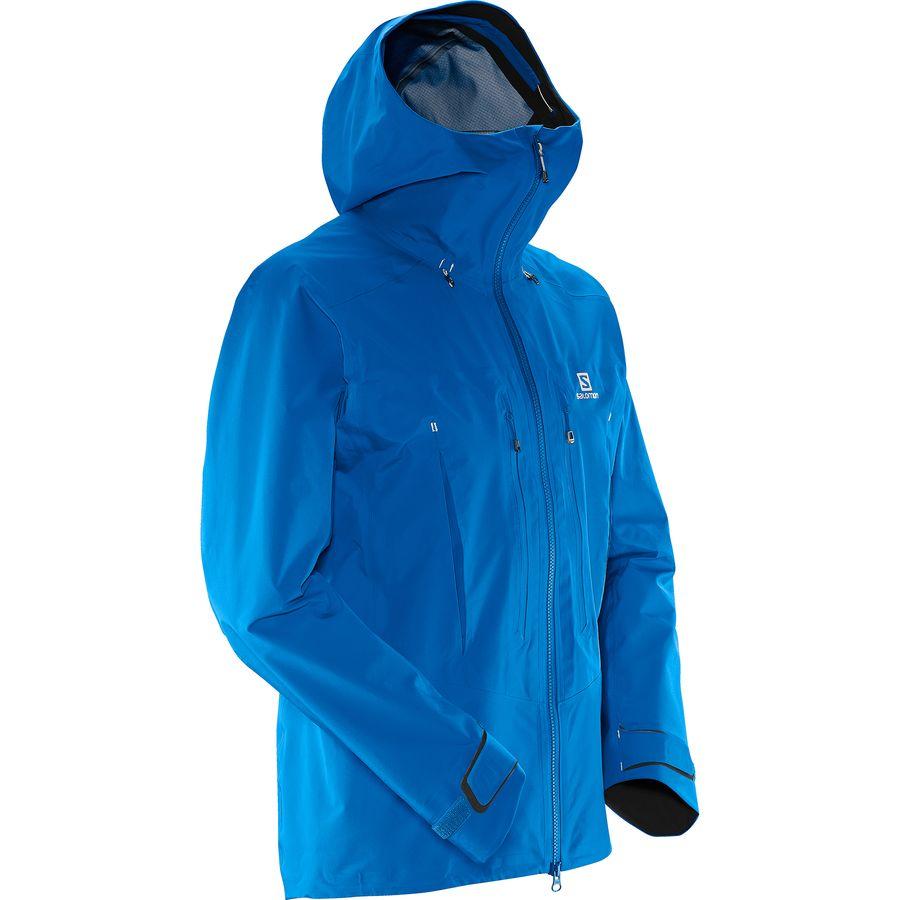 Salomon S-Lab X Alp Pro Gore-Tex Jacket - Mens