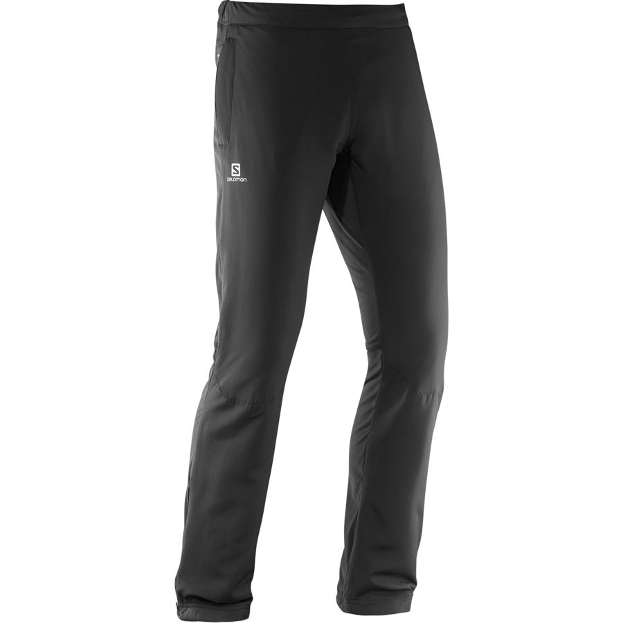 Salomon Trail Runner Warm Pant - Mens