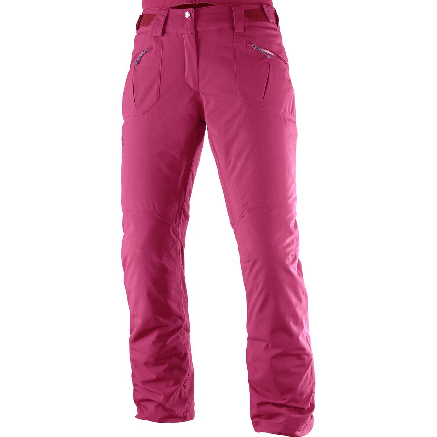 Salomon QST Snow Pant - Womens