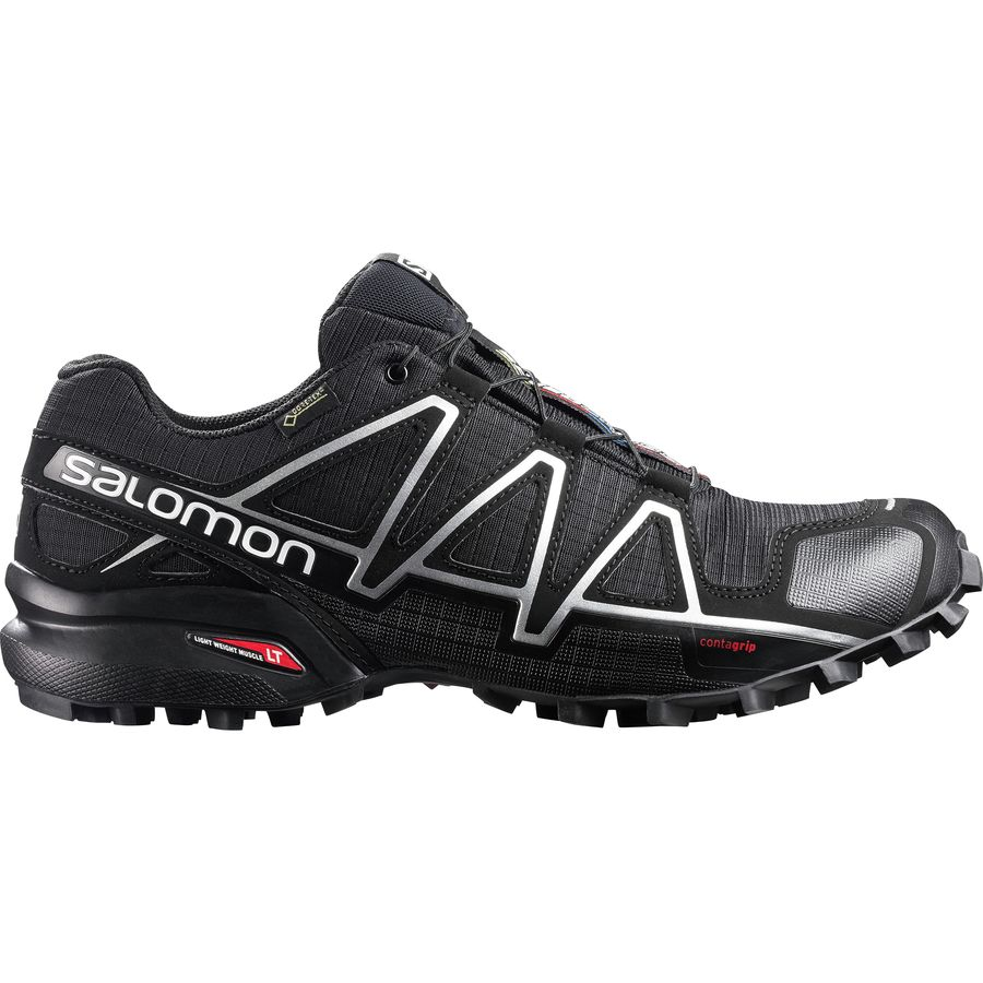 Salomon Speedcross 4 GTX Trail Running Shoe Men's