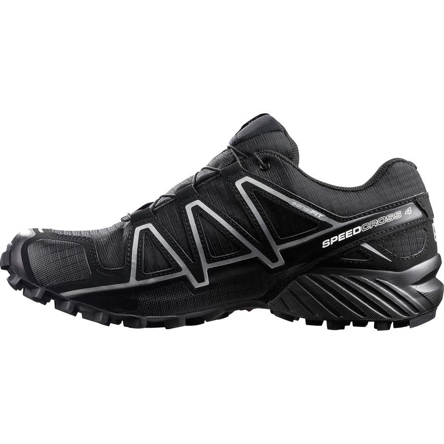 19e43588e26 Salomon Speedcross 4 GTX Trail Running Shoe - Men s