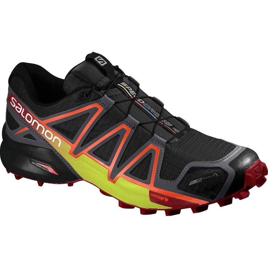Salomon Speedcross 4 CS Trail Running Shoe - Men's