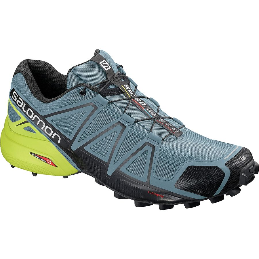 cf8cfe9d394 Salomon Speedcross 4 Trail Running Shoe - Men's