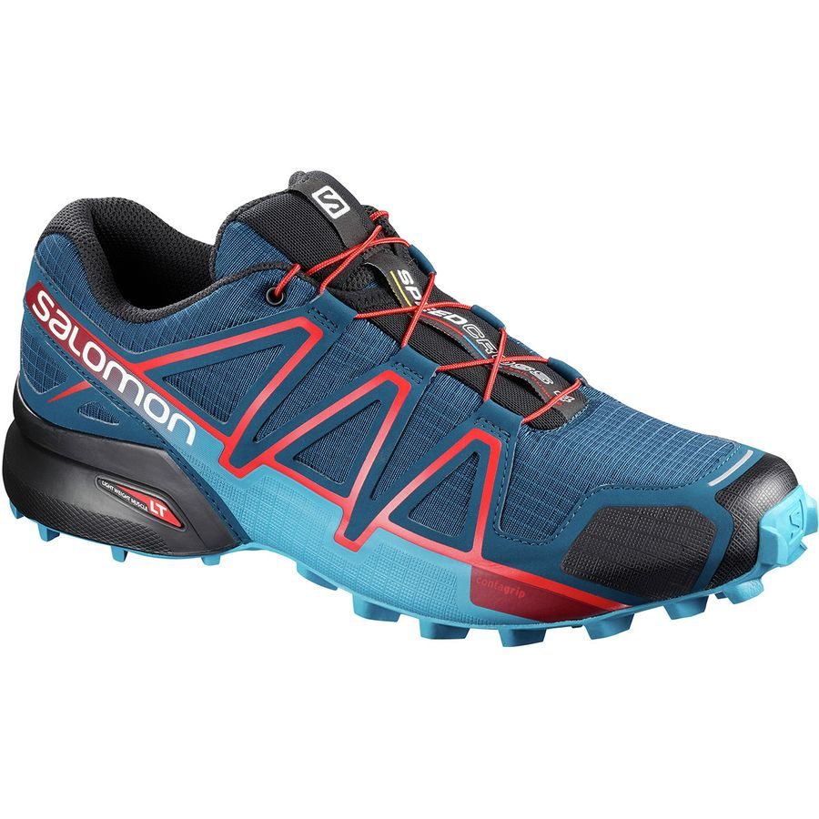 Salomon Speedcross Trail Running Shoe Men