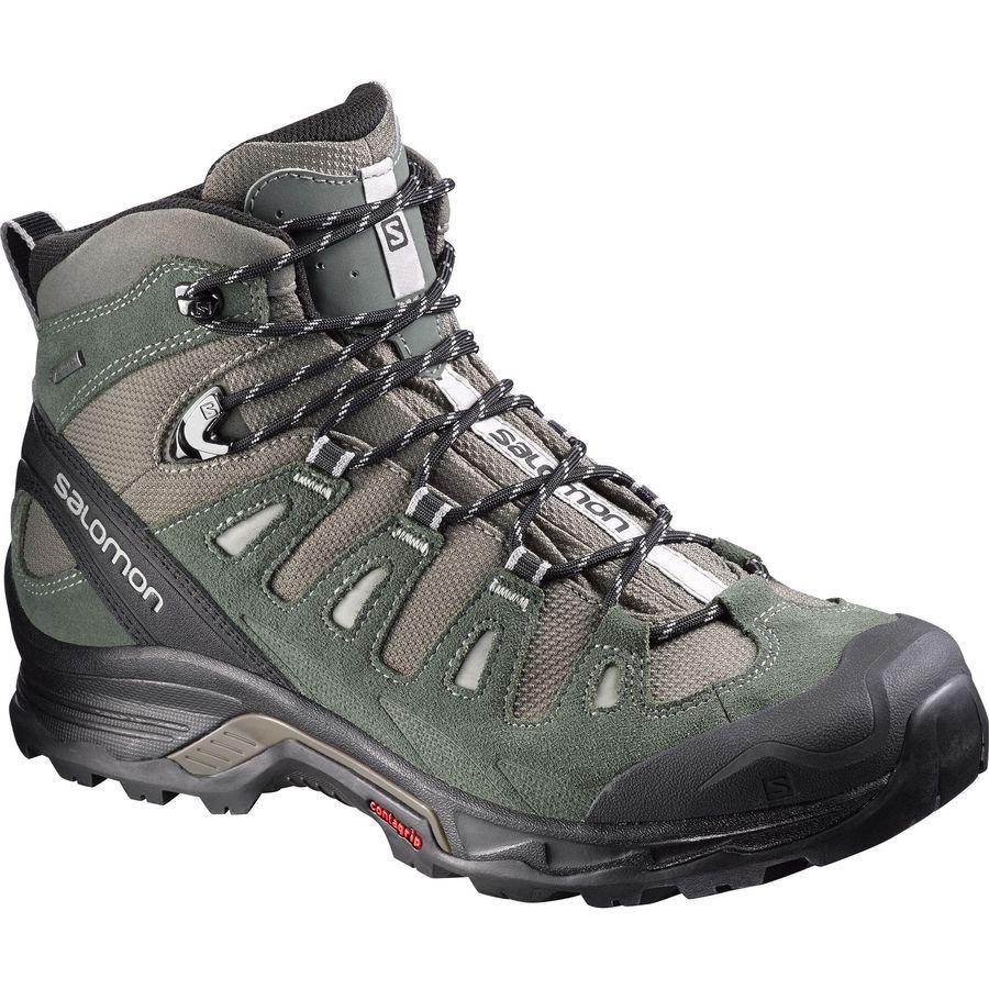 Salomon Quest Prime Gtx Hiking Boot Men S Backcountry Com