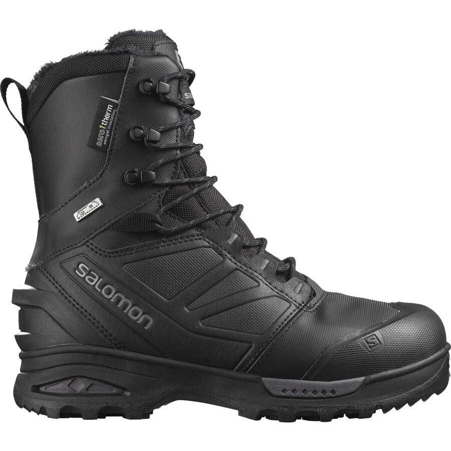 Salomon Toundra Pro CSWP Boot - Men's | Backcountry.com