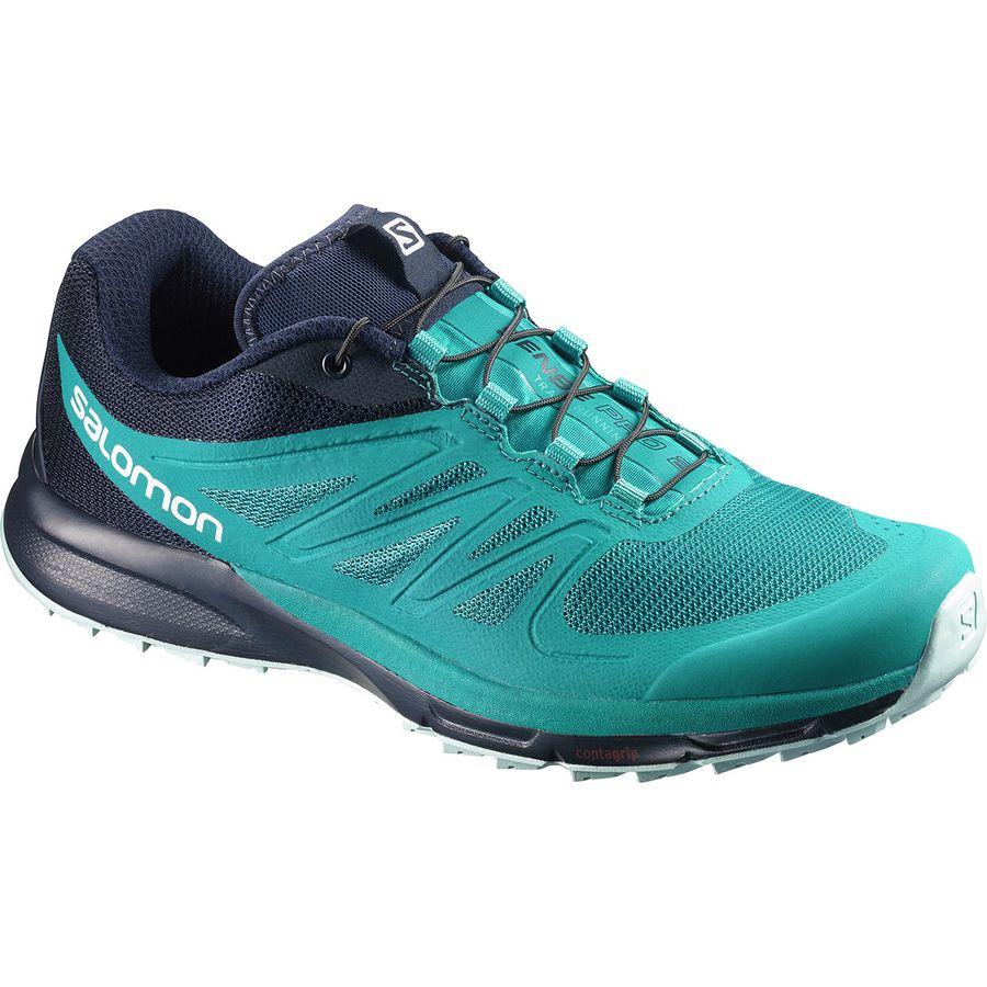 Salomon Sense Pro 2 Running Shoe - Womens