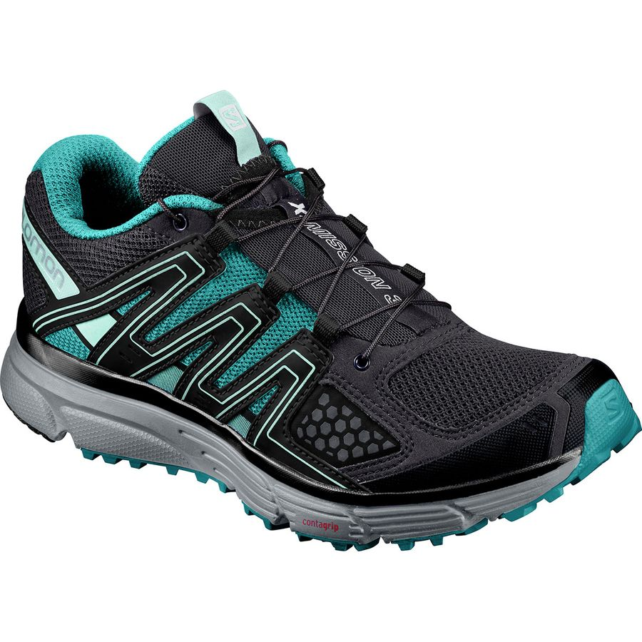Salomon X Mission  Trail Running Shoe Women