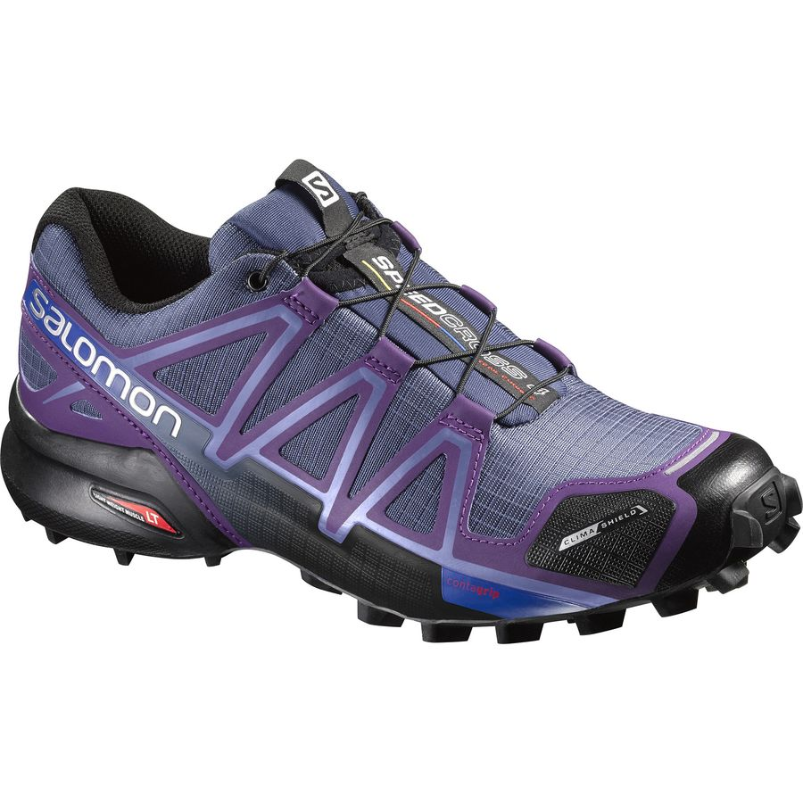 Salomon Speedcross 4 CS Trail Running Shoe