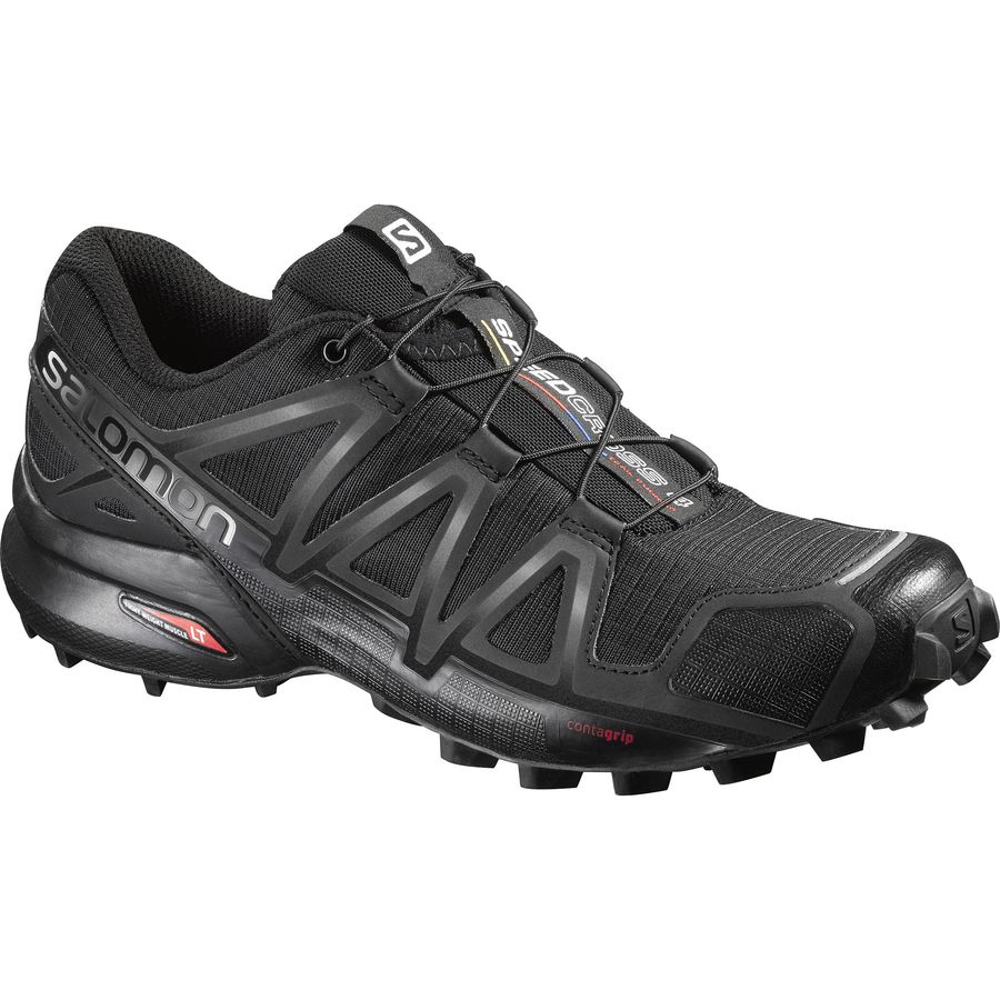 Salomon Speedcross 4 Trail Running Shoe - Women s  409860ca13