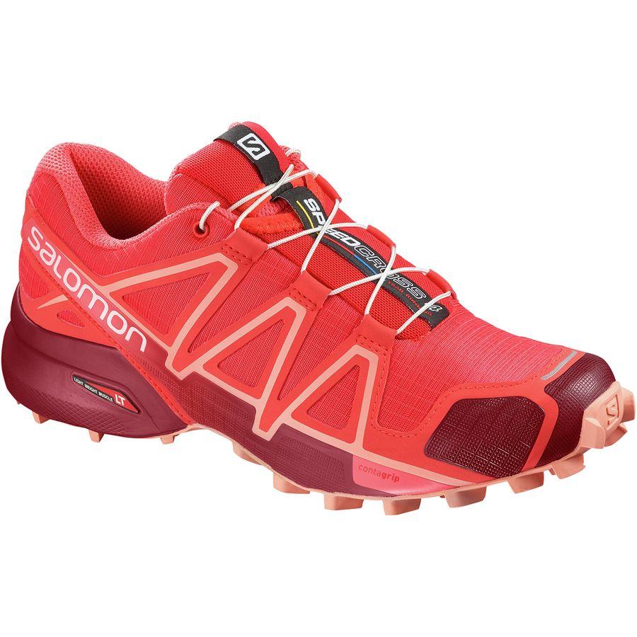 nouveau style 755dc 3b1a8 Salomon Speedcross 4 Trail Running Shoe - Women's