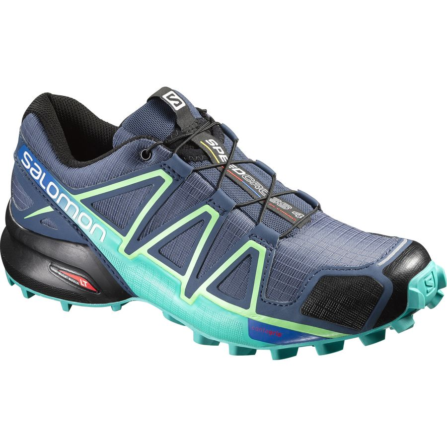 Salomon Trail Running Shoes Canada
